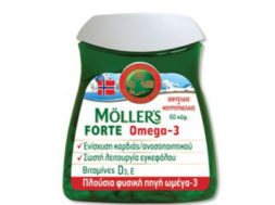 mollers forte