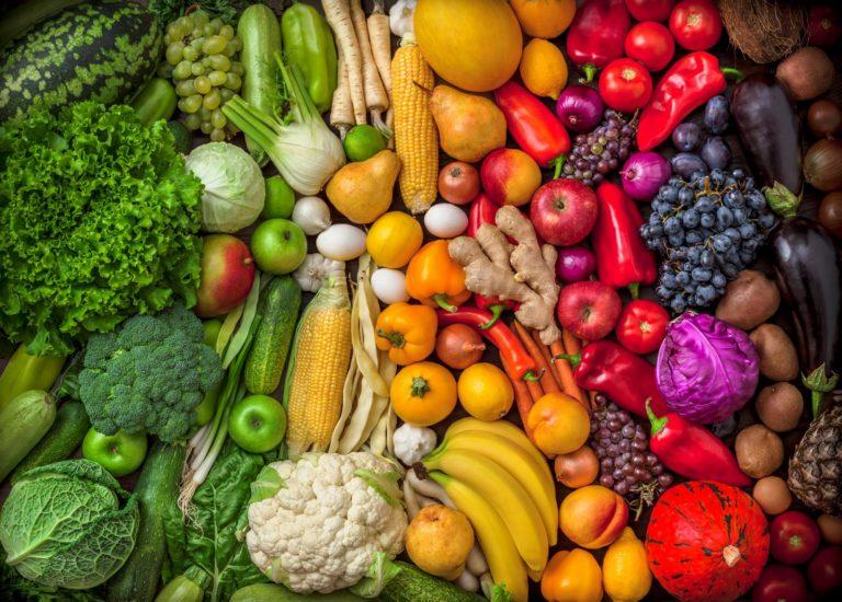 Η υγιεινή διατροφή προστατεύει και από τον καρκίνο του μαστού.