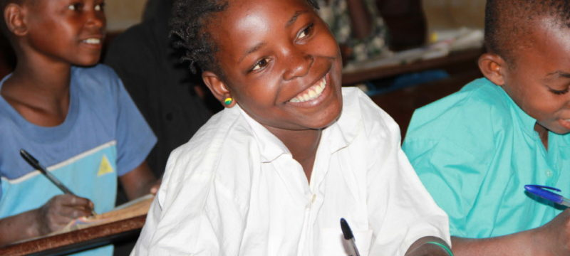 s150562-2: Belita: from child bride victim to child´s rights promoter