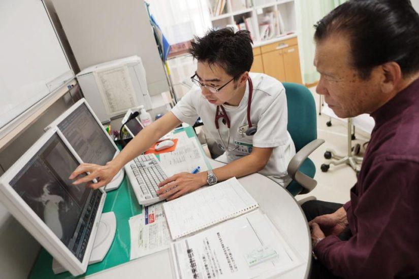 «Έξυπνο» σύστημα για την ασφάλεια των ασθενών.