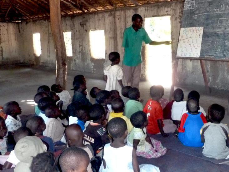 Παρατηρητήριο Ανθρωπίνων Δικαιωμάτων: Τέλος στα τρομερά δεινά των παιδιών.