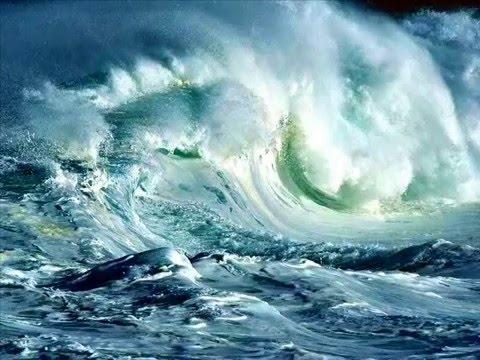 """Η """"La Mer"""" αρωγός στην προστασία των θαλασσών."""