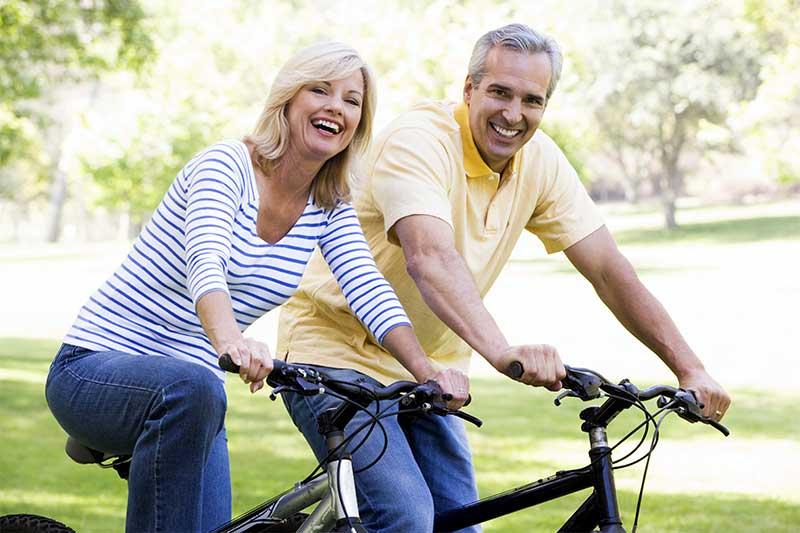 Η υγιής καρδιά μας προστατεύει από την άνοια