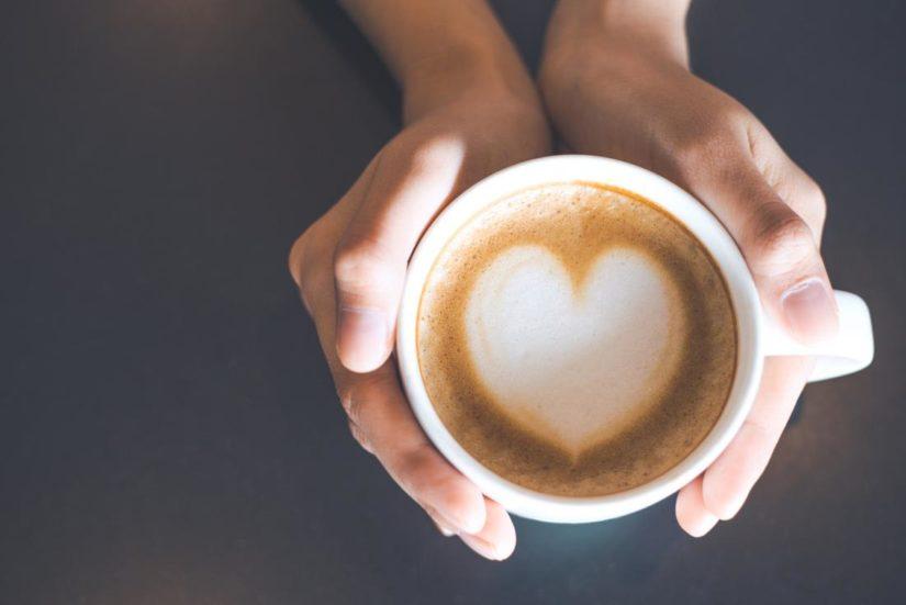 Νέα έρευνα υπέρ της κατανάλωσης καφέ