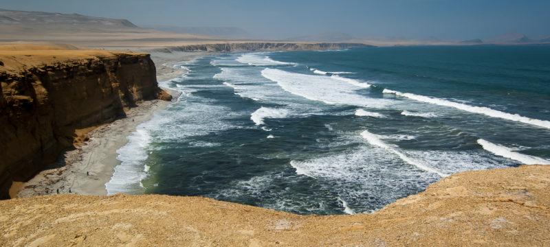 Peru – Paracas National Reserve