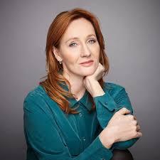 Υπέρογκη δωρεά της J.k. Rowling, συγγραφέας  του Χάρι Πότερ