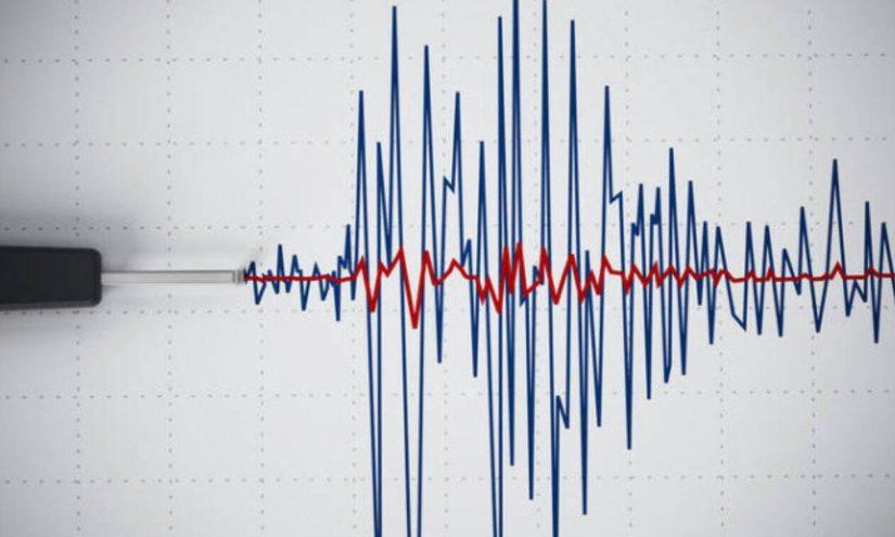 Σεισμός : Οδηγίες προφύλαξης