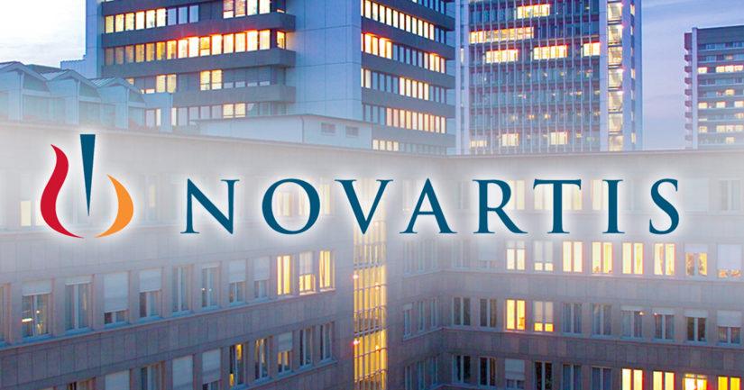 Η Novartis συμβάλλει με $271 εκ. στην ελληνική οικονομία