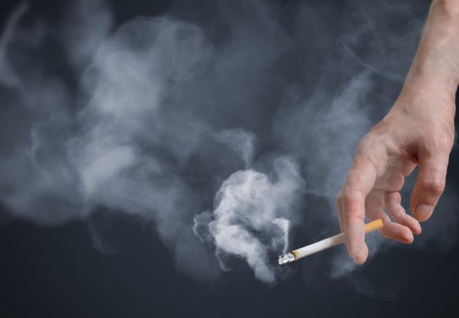 Τριψήφιος αριθμός καταγγελιών για όσους παραβαίνουν τον αντικαπνιστικό νόμο