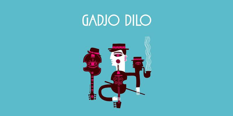 Ανοιχτή συναυλία με τους Gadjo Dilo για το στίγμα των κληρονομικών ασθενειών