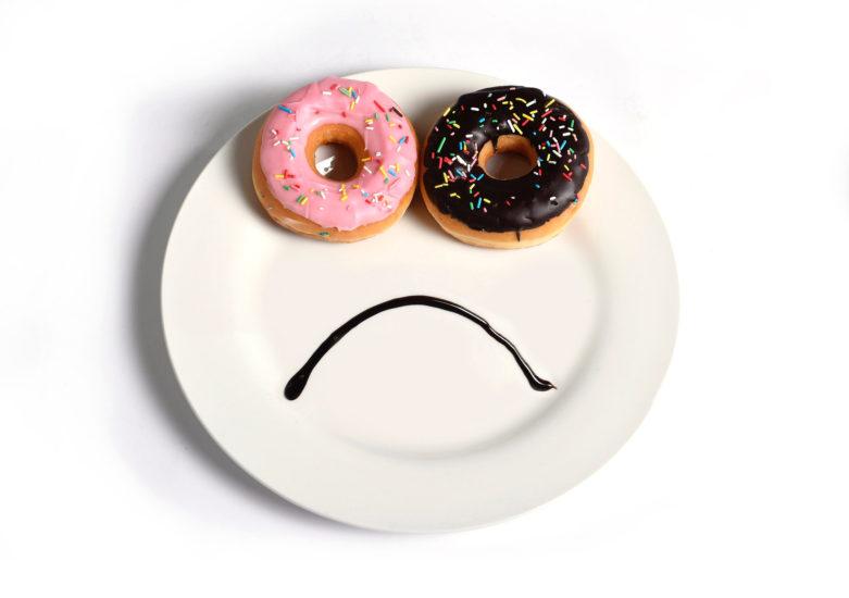 Συγκοινωνούντα δοχεία διαβήτης και κατάθλιψη