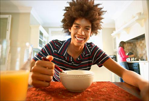 Πρωινό και σχολική επιτυχία