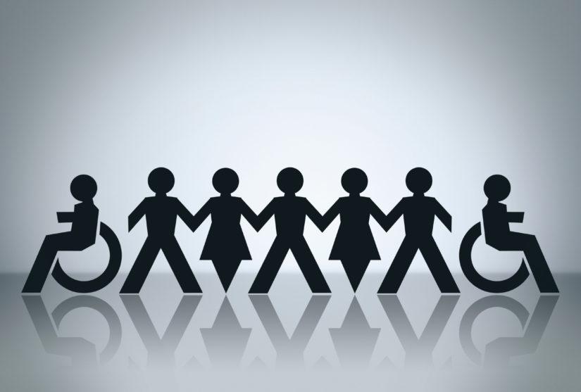 Παγκόσμια μέρα ατόμων με αναπηρία