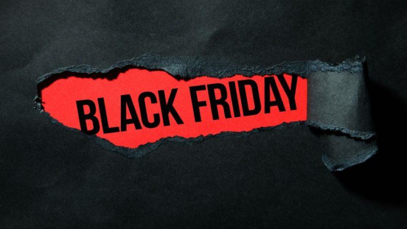 Η Black Friday χτύπησε και στα φαρμακεία!