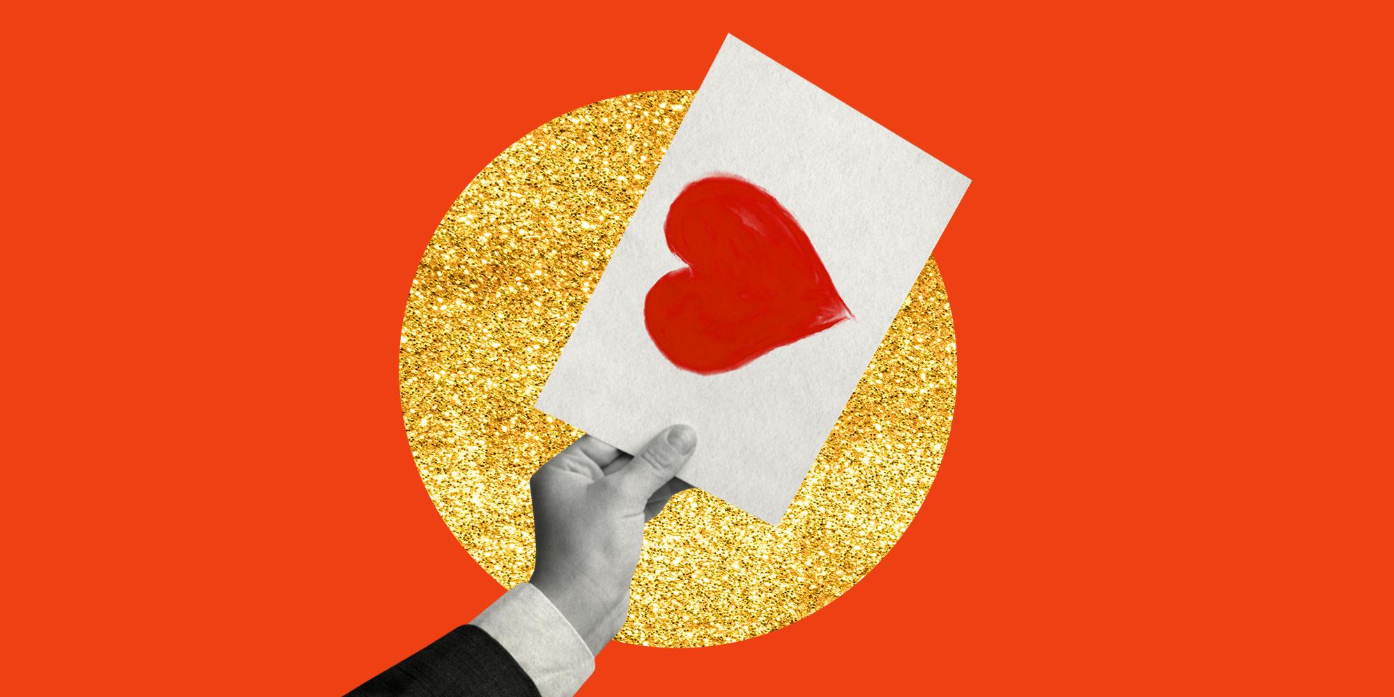 Επιλέγοντας ερωτικό σύντροφο σύμφωνα με το Χάρβαρντ