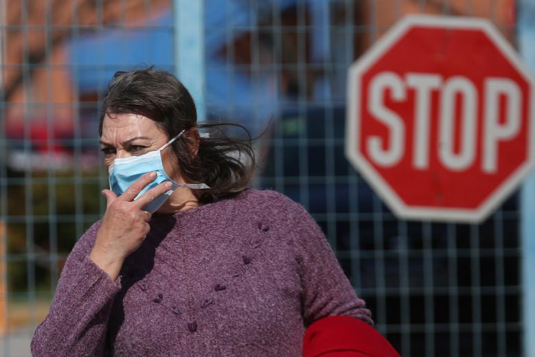 Δημόπουλος: Ημίμετρα κατά κορωνοϊού – Δηλώσεις για lockdown και νοσοκομεία