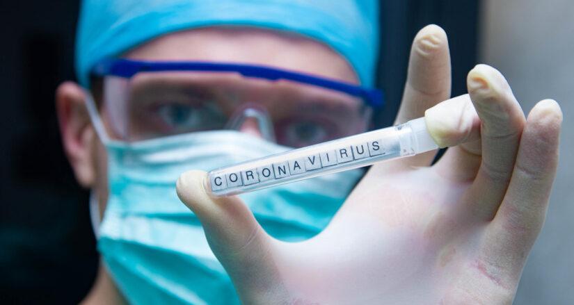 Βρετανία: Χορήγηση πρωτεΐνης στη μάχη κατά του κορωνοϊού