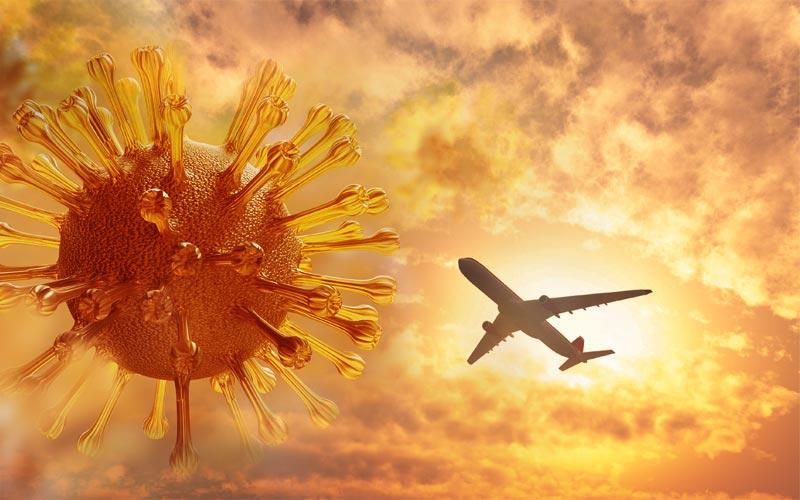 Νέα δεδομένα για τους ανήλικους επιβάτες πτήσεων