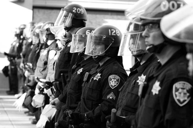 Τα προβλήματα ψυχικής υγείας των αστυνομικών