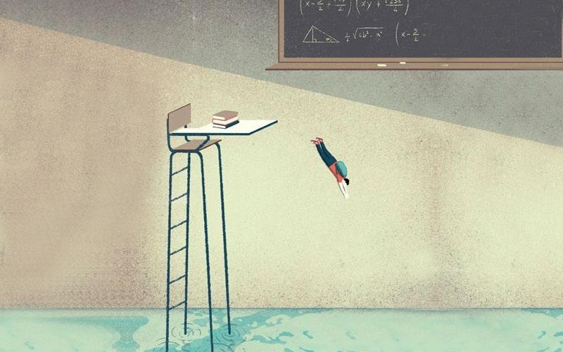 Άνοιγμα σχολείων: Βουτιά σε αχαρτογράφητα νερά
