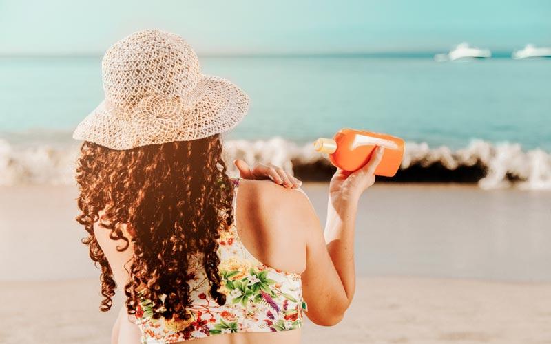 Αντηλιακή προστασία: Χαρείτε τον ήλιο με ασφάλεια