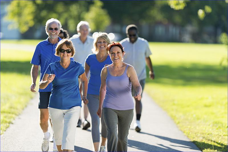 Διεθνής έρευνα τονίζει την ανάγκη της άσκησης