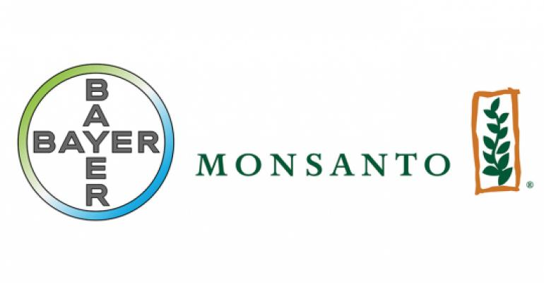 Bayer: Καταβολή 10,1 δις δολάρια για την επίλυση αντιδικιών