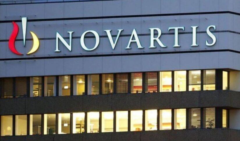 Novartis: Κατατέθηκαν στη Βουλή πληροφορίες από το FBI