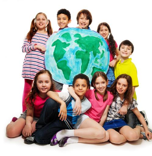 Παγκόσμια μέρα του παιδιού: Έχω δικαίωμα