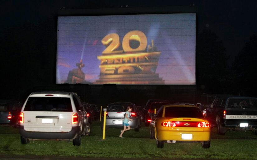 Καλοκαίρι στην Αθήνα με drive-in σινεμά