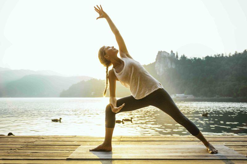 Το MyZen TV γιορτάζει την Παγκόσμια Ημέρα Yoga στις 21 Ιουνίου