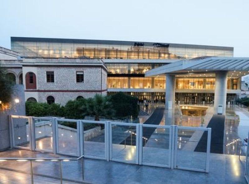 Το Μουσείο της Ακρόπολης γιορτάζει 11 χρόνια λειτουργίας