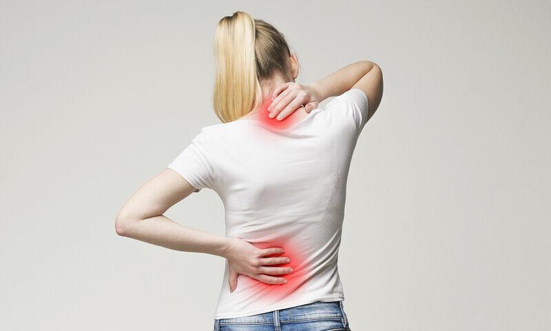 Εμμηνόπαυση και οστεοπόρωση: Τι να προσέξετε;