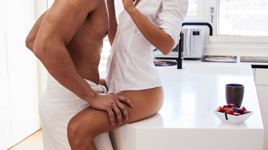 Σεξ χωρίς αναστολές