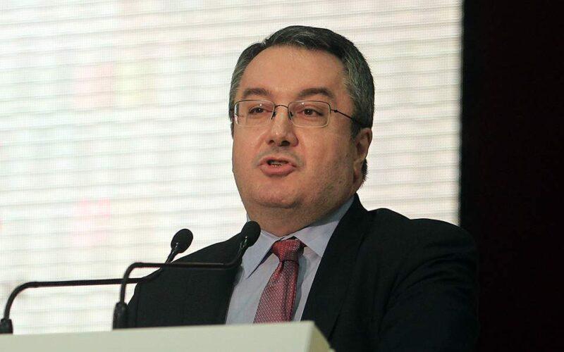 Η. Μόσιαλος: Αναγκαία τα νέα μέτρα, υιοθέτηση της τηλεργασίας