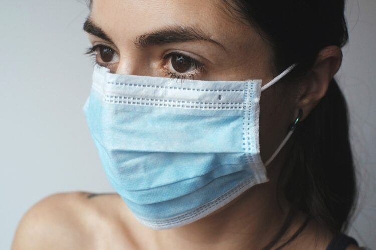 Νέα Κοινή Υπουργική Απόφαση για τη χρήση μάσκας