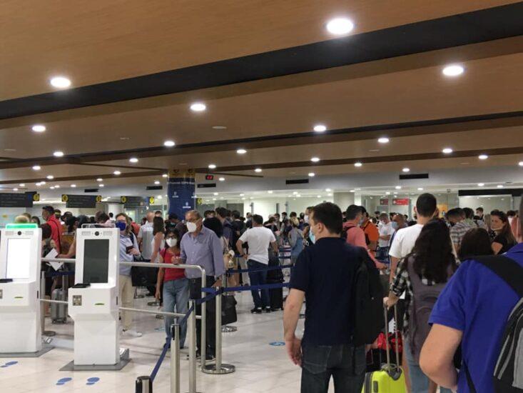 Κύπρος: Διευκρινίσεις σχετικά με ταξιδιωτικές οδηγίες που ανακοινώθηκαν