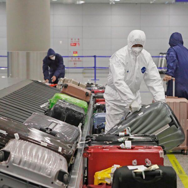 Βρετανία: Καραντίνα 14 ημερών για ταξιδιώτες από Γαλλία, Ολλανδία, Μάλτα