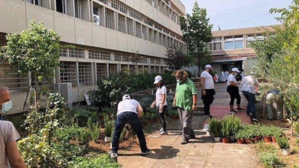 Προσφορά σε τέσσερις «πράξεις» με το πρόγραμμα «We Act Day» από τη Chiesi Hellas