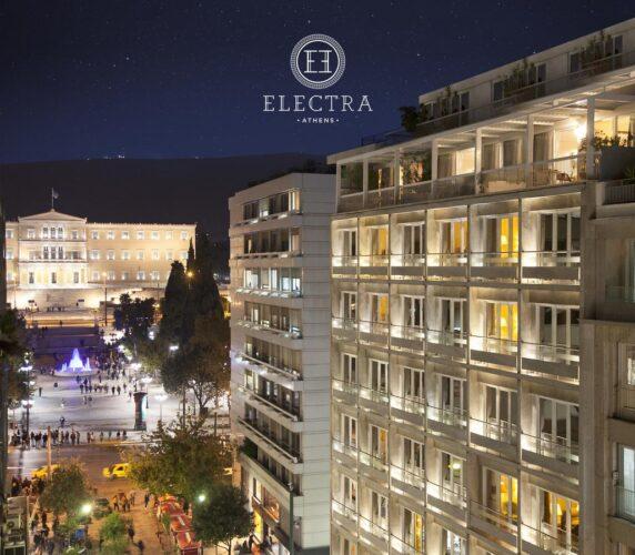 Ο Όμιλος Electra Hotels &amp Resorts στηρίζει τον Π.Σ.Γ. με καρκίνο του μαστού