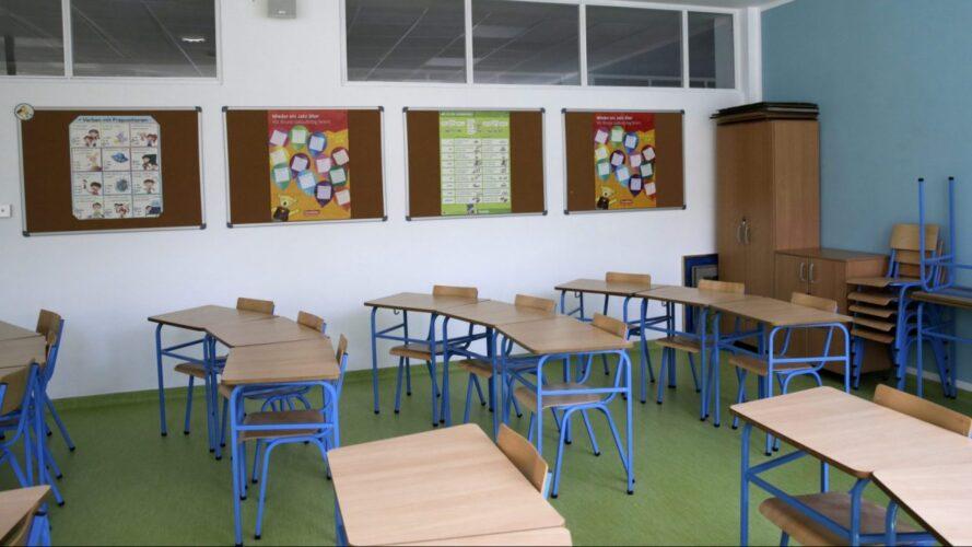 Είναι όντως τα σχολεία εστίες υπερμετάδοσης του SARS-CoV-2;