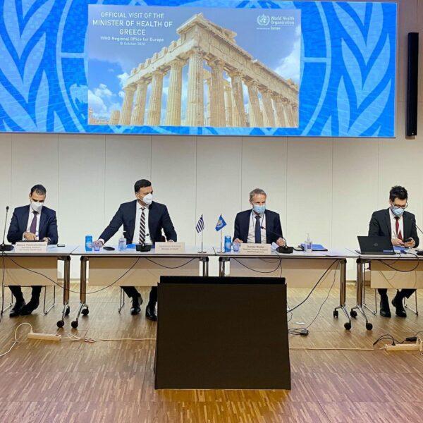 Η Αθήνα συγκεντρώνει το παγκόσμιο ενδιαφέρον