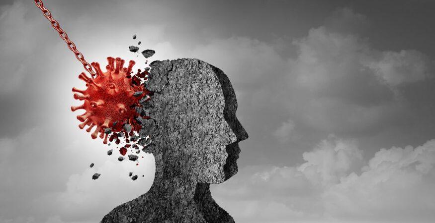Πανδημία και η ψυχολογία των Ελλήνων