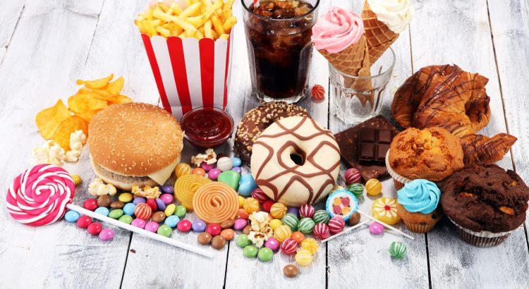 Η κακή διατροφή σκοτώνει περισσότερο από το κάπνισμα ή την υπέρταση