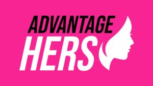 advantage hers