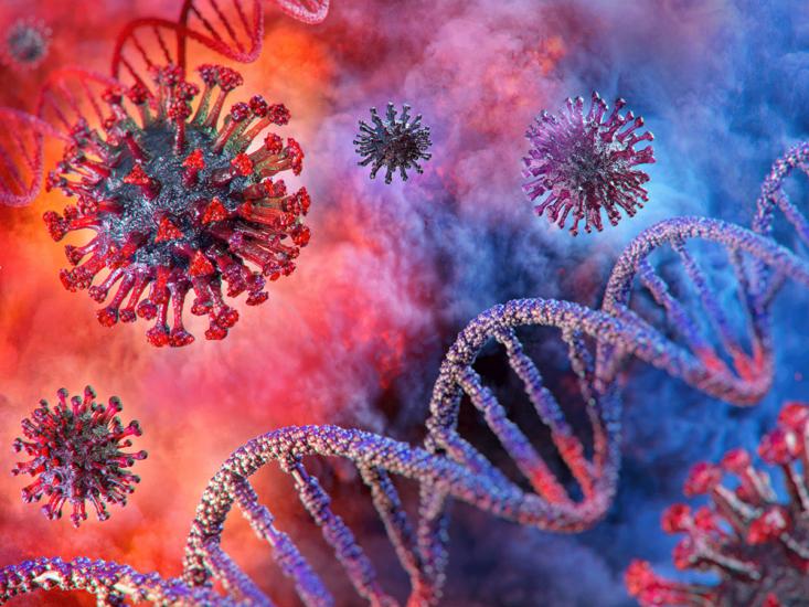 Ο προγνωστικός ρόλος της C-αντιδρώσας πρωτεΐνης  σε ασθενείς με COVID-19