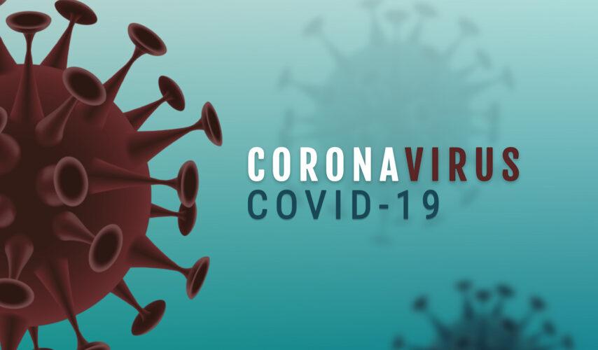 Ημερήσια καταγραφή των κρουσμάτων του κορωνοϊού στη χώρα μας