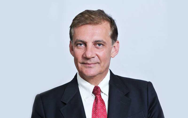Θάνος Δημόπουλος: «Δυσχερής η πρόβλεψη για το πότε θα είναι διαθέσιμο το εμβόλιο»
