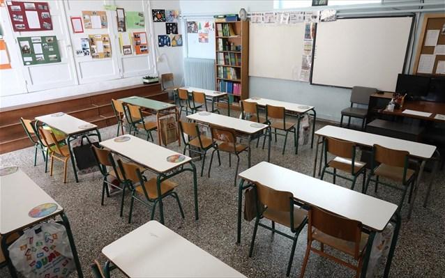 Αναστολή λειτουργίας των σχολείων, τηλεκπαίδευση και εκπαιδευτική τηλεόραση