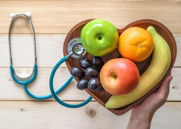 Η διατροφή για λιγότερες φλεγμονές και υγεία